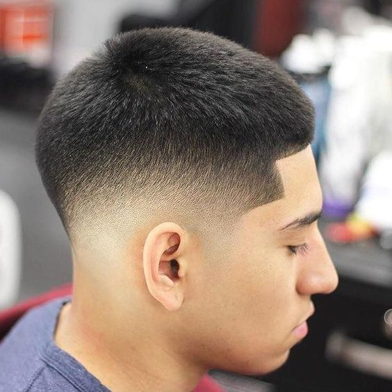 Hairstyle Men 2019 The Best Drop Fade Haircut That Make You More Cool Hairstyle Hair Menhairstyles Style Trend In 2020 Drop Fade Haircut Faded Hair Fade Haircut