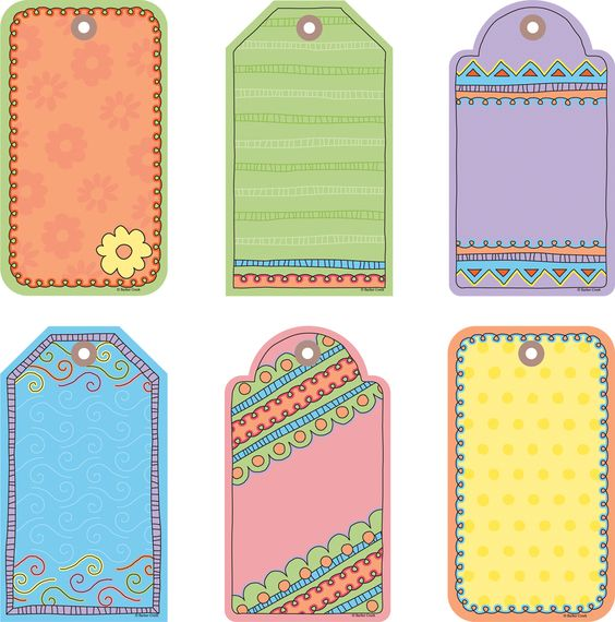 Barker Creek's new Pink Lemonade line is perfect for adding some Springy colors to your life. These cute accents can be used to make labels for supply baskets, signs for bulletin boards, easy-to-spot hall passes...and so much more!!!! 36 accents per package and only $5.99 a set!!! What a deal!