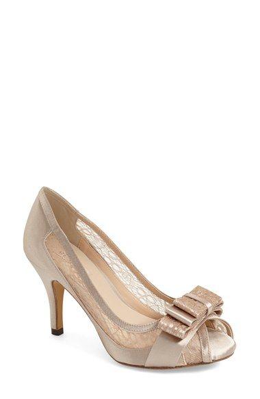 Test: Mi estilo de novia - Los zapatos 4