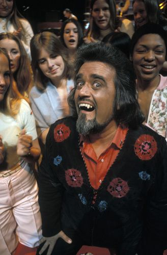 The Wolfman Jack show