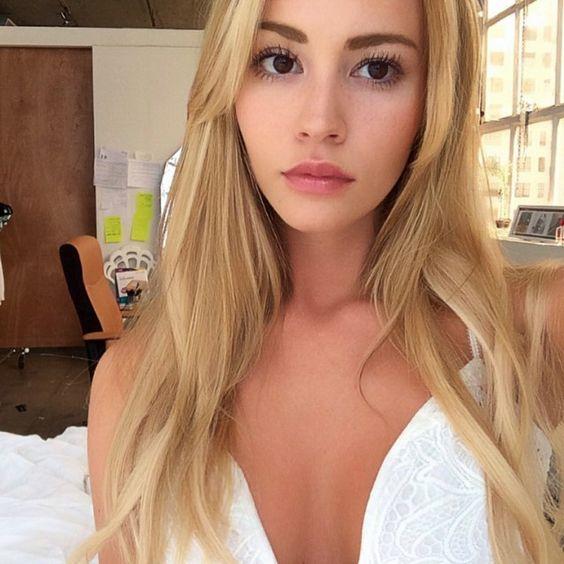 slordig laid blond