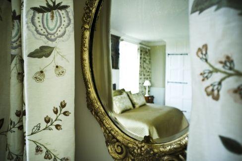Bedroom details by Chris, interior designer on Design for Me.