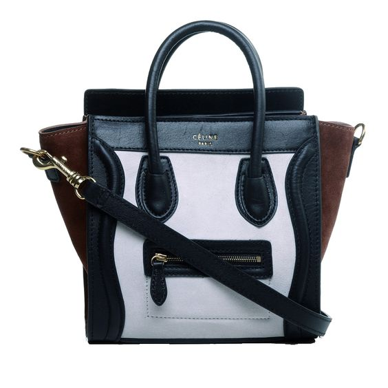 celine bags are made from where