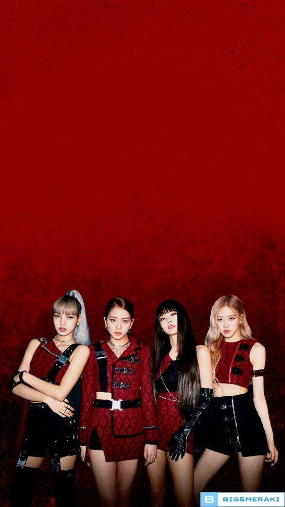 Kill This Love Blackpink Jisoo Jennie Lisa Rose 블랙핑크