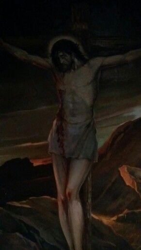 Crucifixión