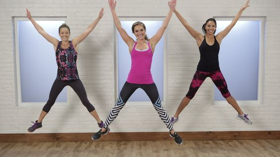 Get Cut and Lean With This 20-Minute Super Shred: When Summer hits, you want to feel strong, sexy, and sculpted, and our latest 20-minute workout will do just that.
