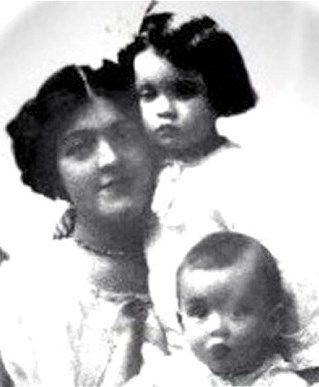 Verloren kind van de Titanic en de fraude die haar familie achtervolgde