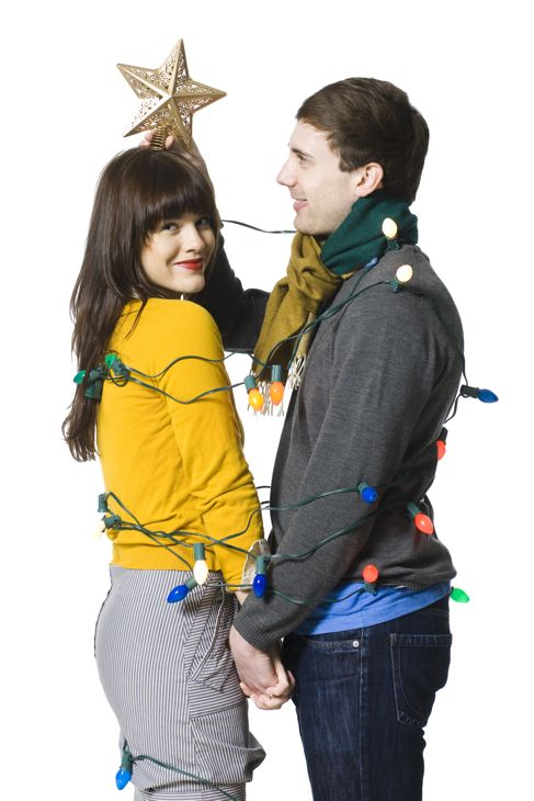 Doing this for our family Christmas card this year. Adorable.