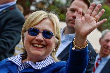 Desperate Hillary bolting NJ to stave off surging Sanders - http://conservativeread.com/desperate-hillary-bolting-nj-to-stave-off-surging-sanders/