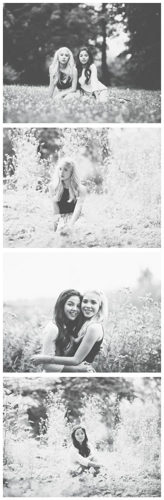 sister portraits in seattle