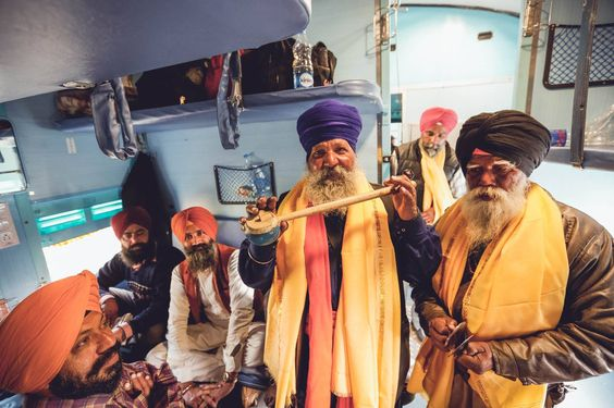 Many people across state had expressed to CM Parkash Singh Badal their wish to do a pilgrim to Sikh Gurudwaras across India but due to lack of funds they couldnt go. Hence, our government conceptualized the #MukhMantriTirthYatra Scheme providing free of cost pilgrimage not just to Sikh Shrines but also to pilgrim destinations of other religions like Shri Vaishno Devi, Varanasi & Ajmer Sharif as well. #progressivepunjab   #akalidal