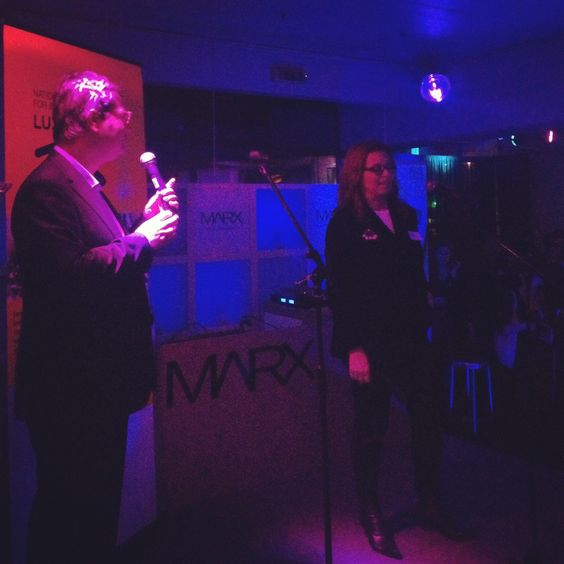 Luxembourg Start-up Network(ing) Event | 2013, December 3rd #luxembourg #startup #networking #event #marx #bar