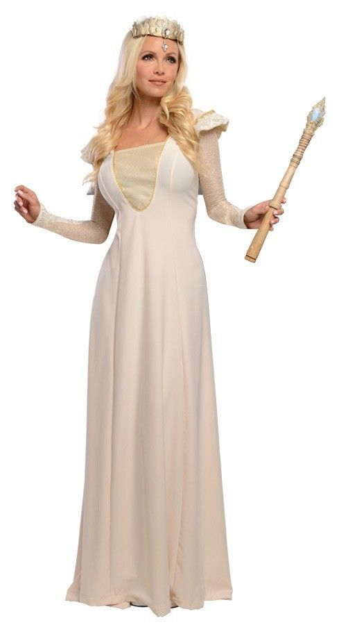 Disney Oz The Great And Powerful Deluxe Glinda Adult Costume #RubiesCostumeCo #Costume