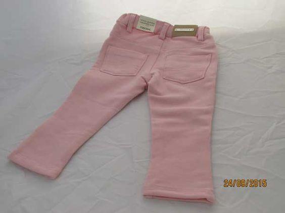Pantalón Mayoral 733 Rosa