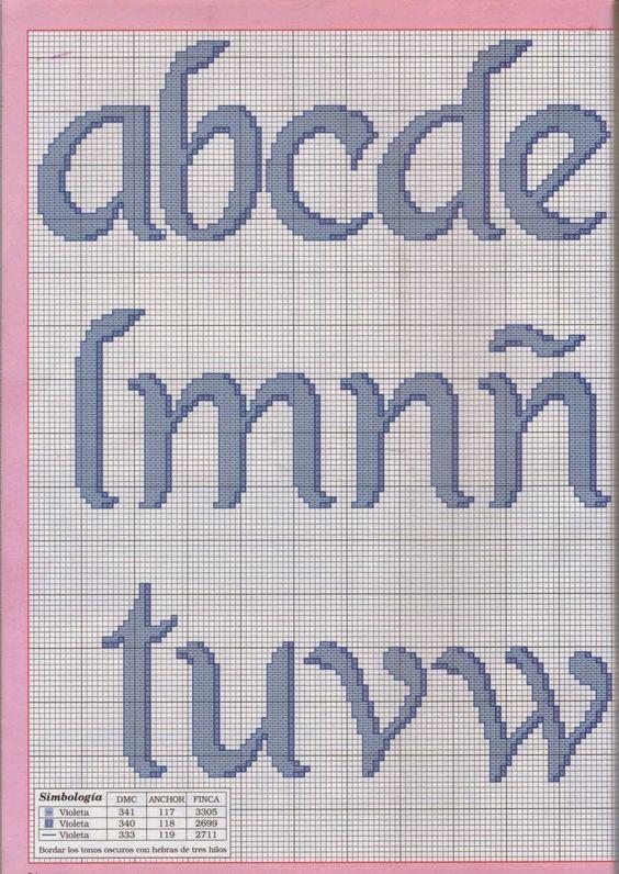 PLANETA PONTO CRUZ 2: Lindo Alfabeto - Elfos