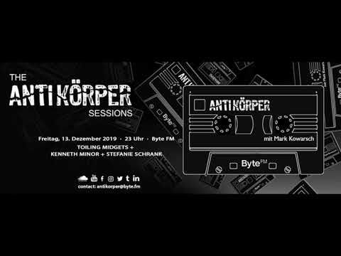 Antikorper 13 12 2019 Preview Teaser Video Toiling Midgets