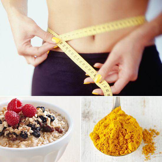 5 Alimentos Metabolismo-Impulsar que se queman la grasa lejos