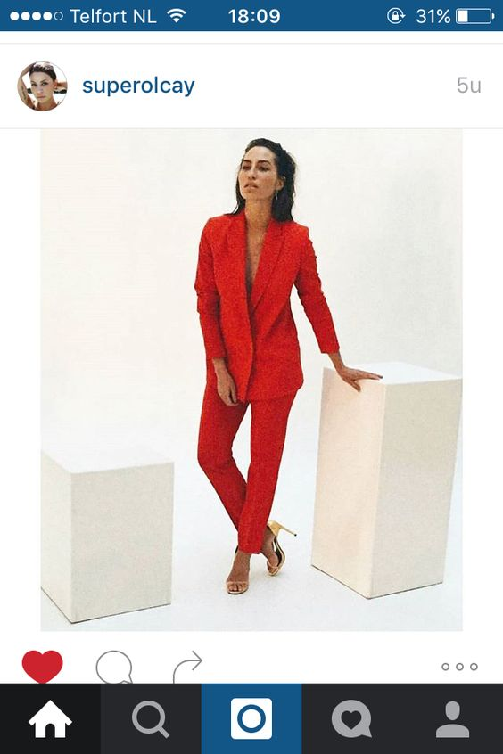 Rood pak Vanaf eind februari verkrijgbaar bij Supertrash
