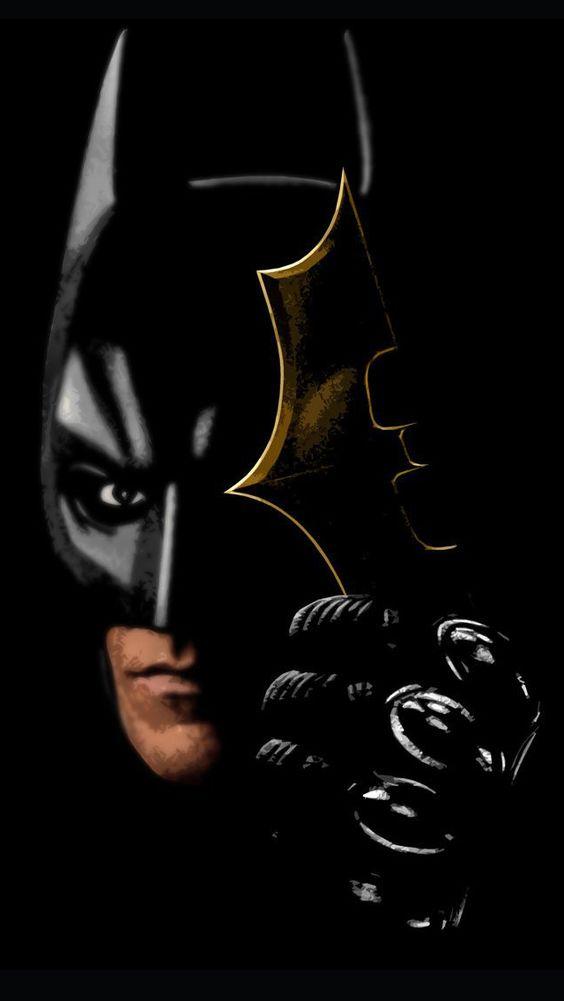 Batman iPhone 5s Wallpaper Download iPhone 5(s