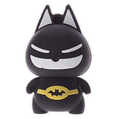 Pen drive 4GB Batman.
