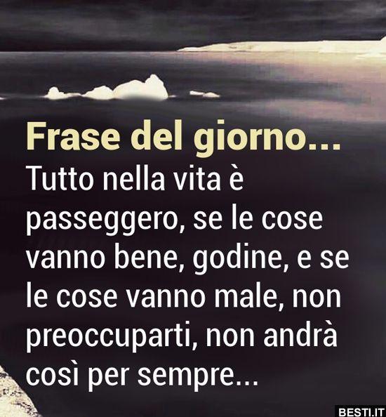 Frase Del Giorno Besti It Immagini Divertenti Foto