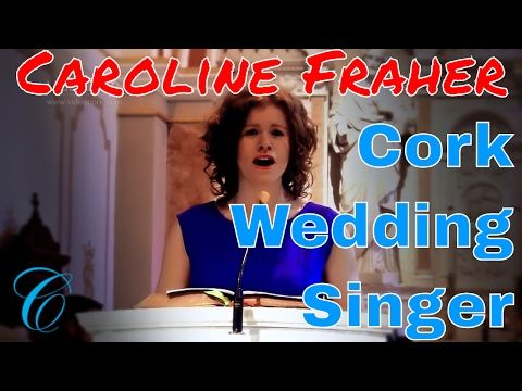 Listen To Mo Ghra Thu A Thiarna Sung By Caroline Frahers Whos Unique Interpretation Of Songs And Hymns Has Endeared Her Countless Wedding Couples Over
