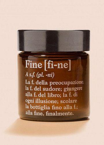 Creme-Deodorant von Fine, 28 Euro