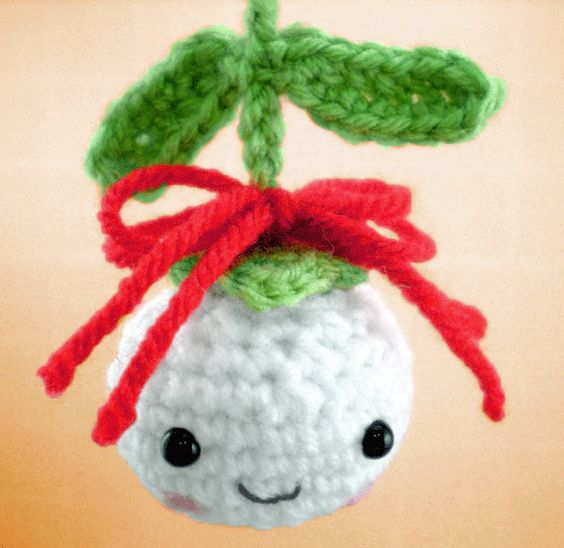 Free Amigurumi Ball Pattern : Pinterest The world s catalog of ideas