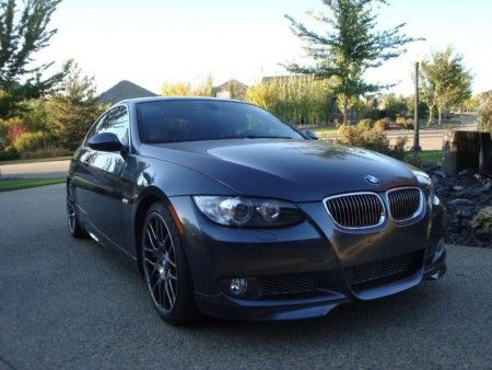 BMW I Coupe BMW Pinterest BMW And Cars - 2007 bmw 335i coupe for sale