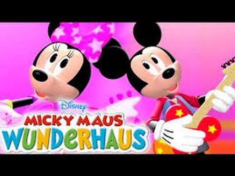 micky maus wunderhaus spiele online kostenlos