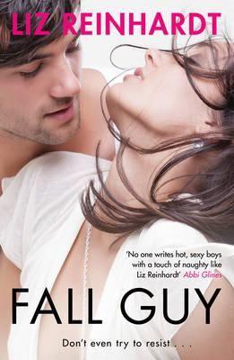 Resultado de imagen de Fall Guy (Youngblood #1) - Liz Reinhardt