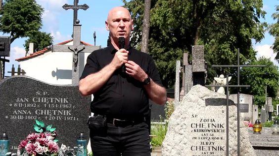 Uroczyste odsłonięcie pomnika kpt. Antoniego Kozłowskiego ps.