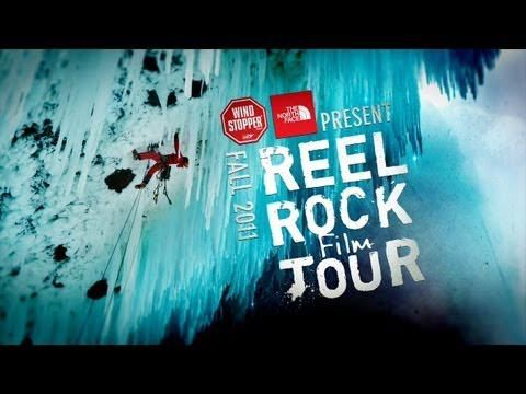 Review of REEL ROCK Film Tour 2011