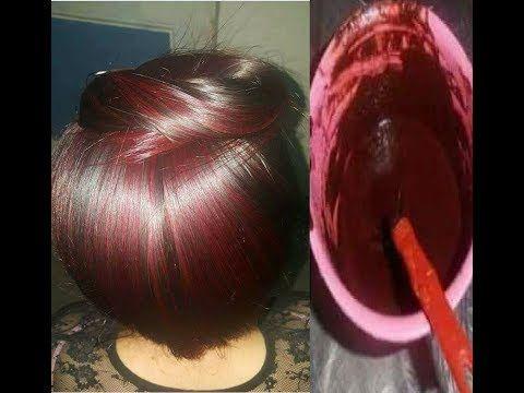 هل تحلمين بشعر لونه أحمر أكاجو ضعيها لشعرك 3 ساعات ولن تصدقي النتيجة أكاجو كأنك عاملة صبغة Youtube Hair Treatment Hair Care Tips Flower Makeup