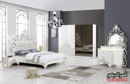 2018 الوان خشب غرف نوم Https Decor30 Com Bedroom Furniture Design Home Interior Design Furniture Design