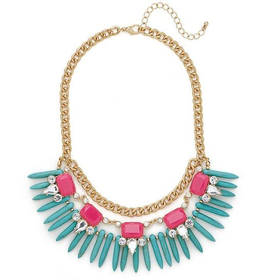 jewelry trends 2014 | Fall/Winter 2013-2014 Fashionable Jewelry Trends | Harmony's Rainbow
