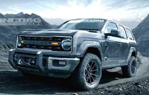2020 Ford Bronco Drivetrain 2020 Ford Bronco Specs 2020 Ford Bronco Price 2020 Ford Bronco Interior 2020 Ford Bronco News 2 Ford Bronco Bronco Ford Trucks