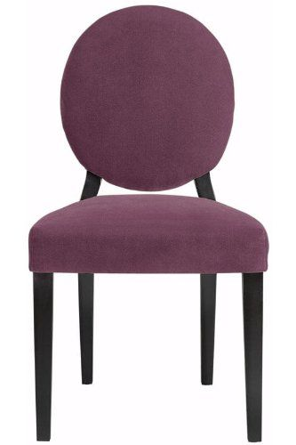 purple dining chairs furniture. Black Bedroom Furniture Sets. Home Design Ideas