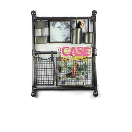 d co du monde meuble de rangement mural 12 home cuisine des tag res et des paniers. Black Bedroom Furniture Sets. Home Design Ideas
