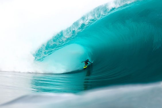 Pure Perfection! ~ World Surf League ~ Matahi Drollet - XXL Big Wave Awards Tube Nominee ~ Domenic Mosqueira Photography