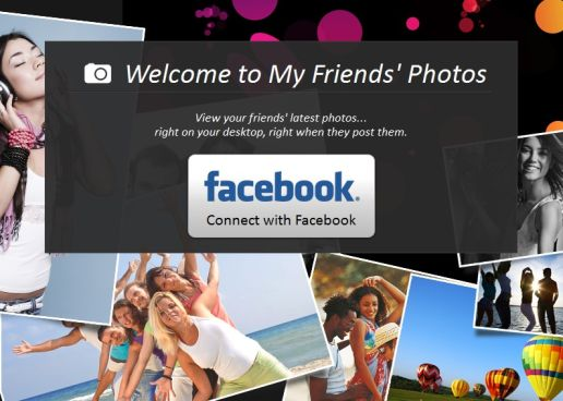 My Friends' Photos App - Photo Buddy | Conduit