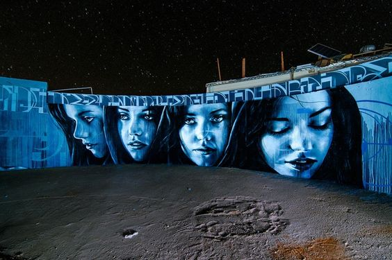 christina-angelina-night-mural