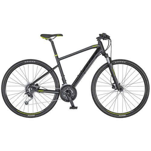 Scott Sub Cross 30 Men 2020 Urban Bicycle Man Bike Bike