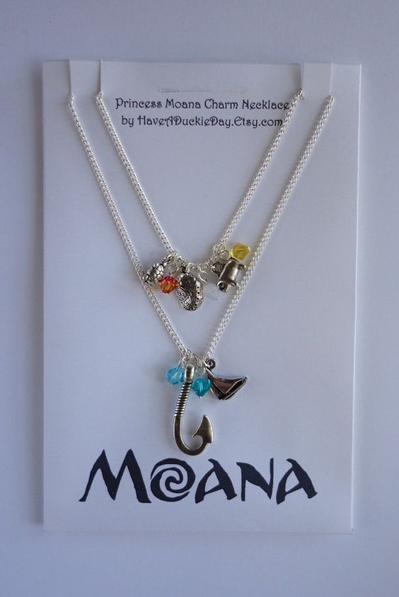 Moana charm necklace new design pandora design and charms for Ala moana jewelry stores