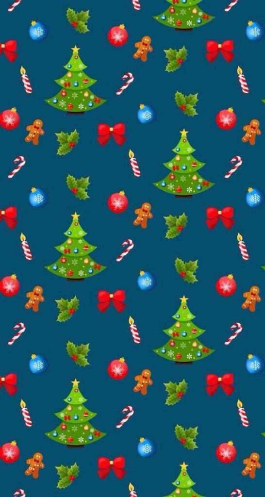 Fondos De Pantalla Navideños Android Fondos De Navidad Para Iphone Fondos Navidad Imágenes De Fondo De Navidad
