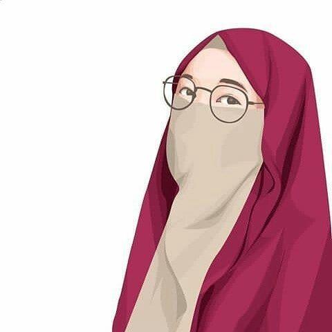 Pin Oleh Veni Jumila Danin Di Muslim Art Gambar Kartun Gambar Kartun