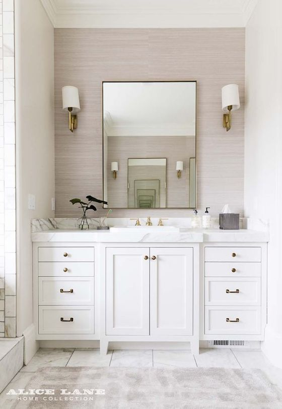 My Favourite Interior Design Trends For 2019 With Images Grey Bathrooms Designs Bathroom Trends Bathrooms Remodel