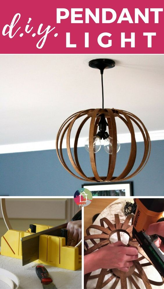 Fashionable DIY Interior Ideas