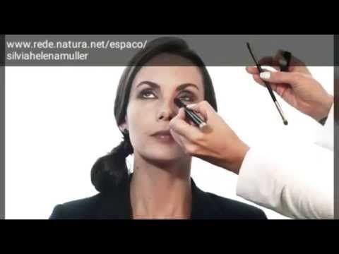 Natura Maquiagem   5 Maneiras de usar a Sombra Stick Ultrafix
