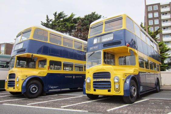East Norfolk (and East Suffolk!) Bus Blog: August 2014